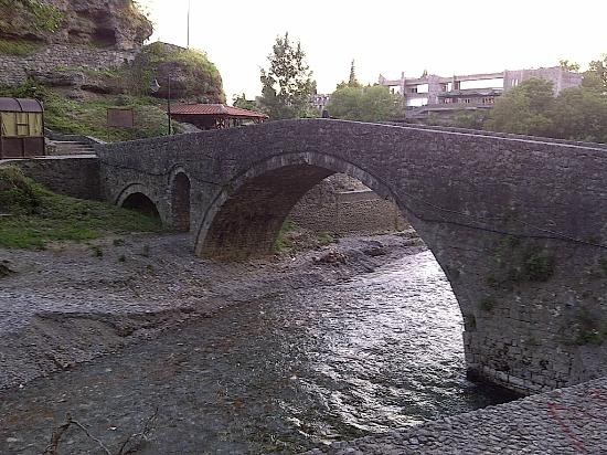 Ribnica Bridge (Most na Ribnici)