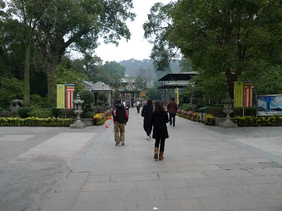 Dajian Temple