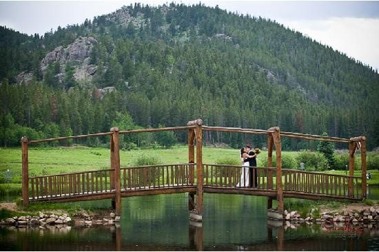 Beaver Meadows Resort Ranch : River Valley