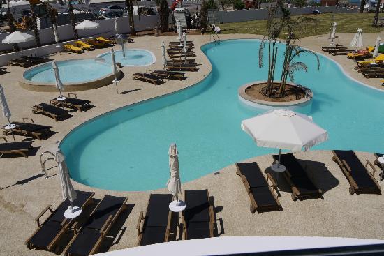 Sunrise Pearl Hotel & Spa : Pools