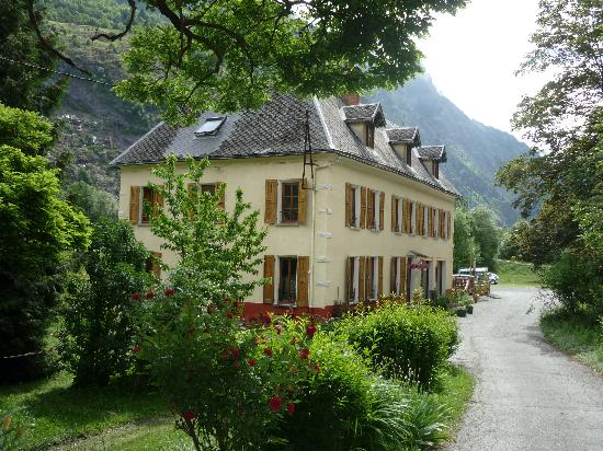 Le Bourg-d'Oisans, Frankreich: getlstd_property_photo