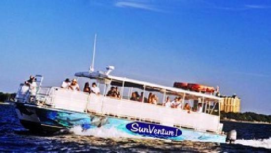 SunVenture Cruises