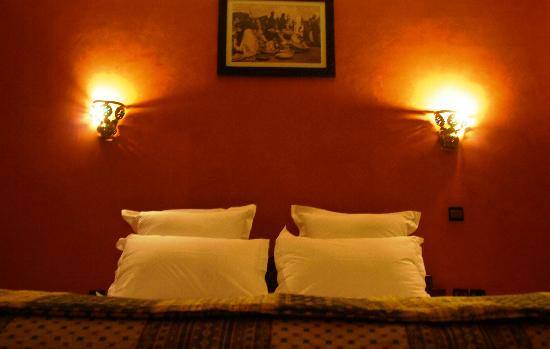 Amani Hotel Appart: Double Room