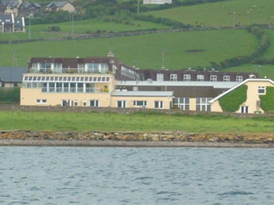 Dingle Bay Hotel Dingle County Kerry Ireland
