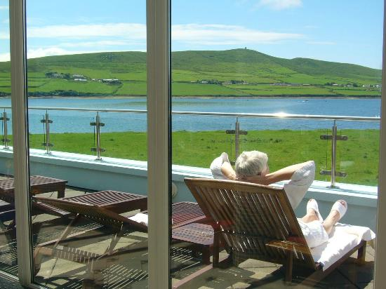 Dingle Skellig Hotel Relax In Peninsula Spa