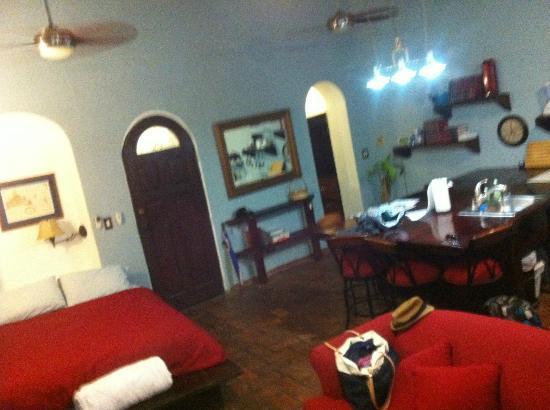 Caleta 64 號公寓照片