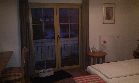 Landhotel & Restaurant Haringerhof: Zimmer 18