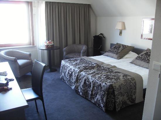 Photo of Hotel Iris De Panne