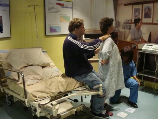 Thackray Medical Museum: Thackery