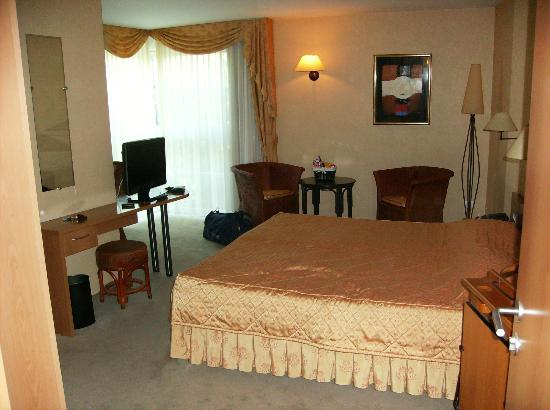 Hotel Iris: Luxe