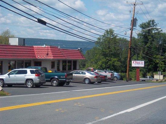 MT Bethel Diner: Mt. Bethel Diner