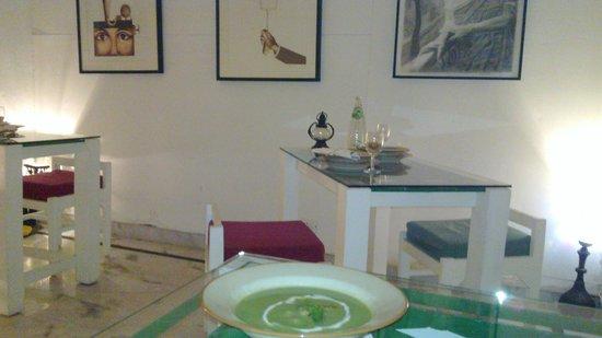 tattva - Art & Fresh Organic Kitchen