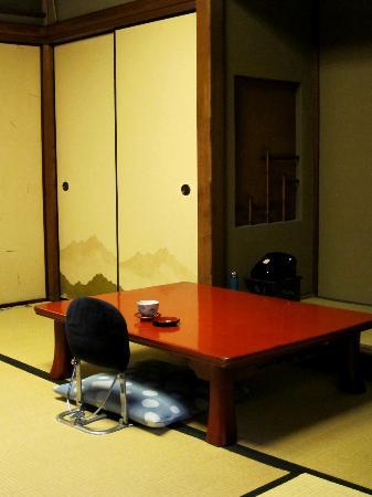 Ishihara: The Kurosawa room