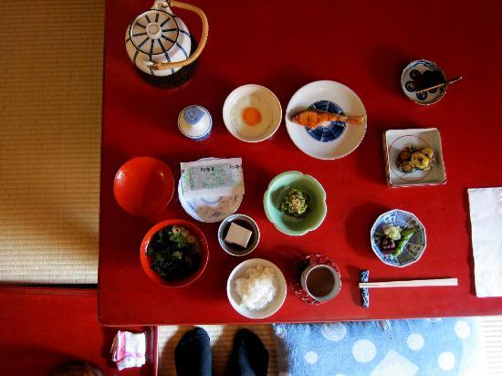 Ishihara: Breakfast