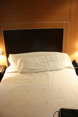 Reino de Granada Hotel: cama