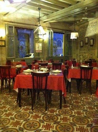 Restaurant Nicolas