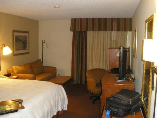 Hampton Inn Austin/Airport Area South: Room 2