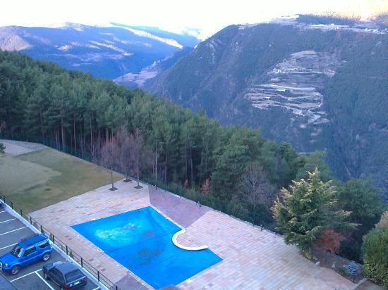 Photo of Coma-Bella Hotel Sant Julia de Loria Andorra la Vella