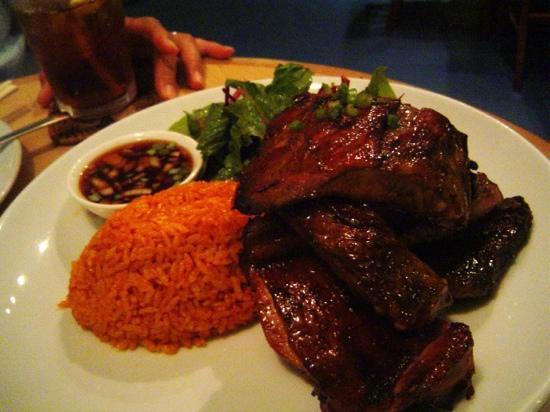 PROA Restaurant Guam: 美味しかった!