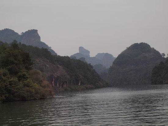 Shaoguan Danxia Mountain Geopark