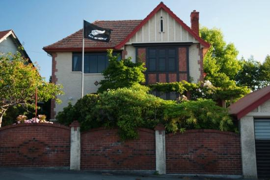 Sefton Homestay Bed and Breakfast: B&B Sefton Homestay Timaru New Zealand