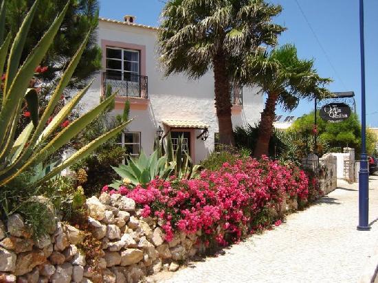 Vila Velha : front of the house