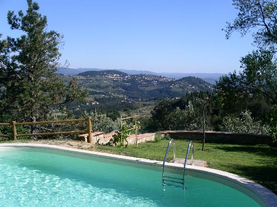 Florence la paggeria b b bewertungen fotos for Swimming pool preisvergleich