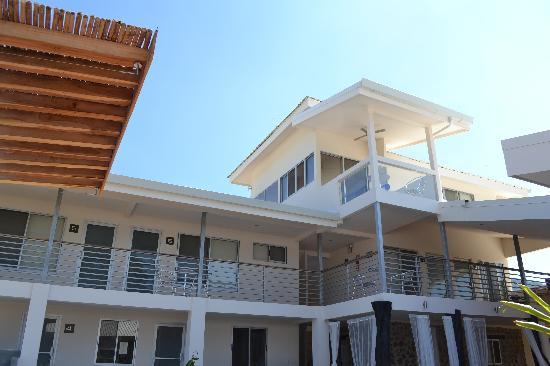 Hotel Laguna Mar: 2nd and 3rd Floor