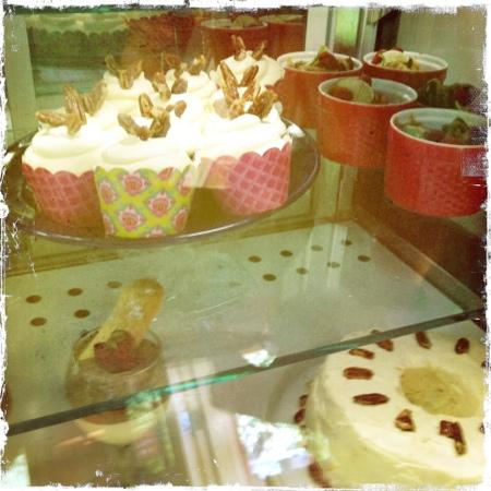Biscotti & Cie : mumm... Cupcakes.