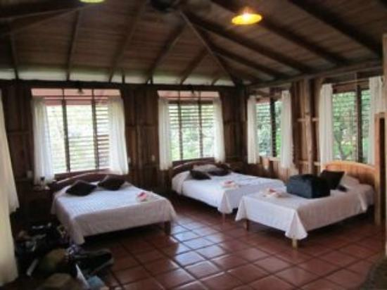 La Cusinga Eco Lodge: Room - wheelchair accessible