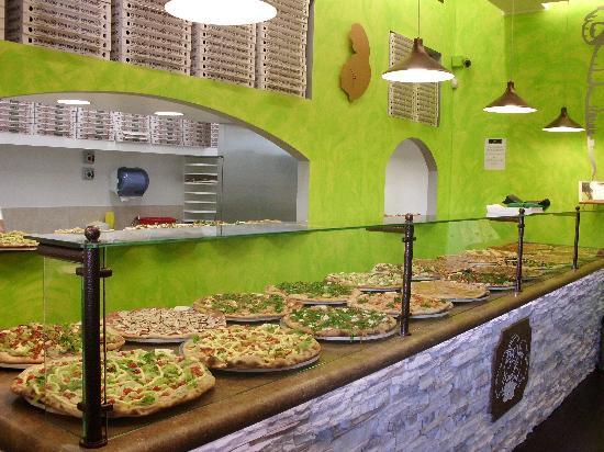 Pizzeria Braccino 2 : Proposte giornaliere Take Away