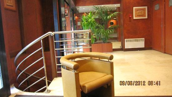 奧瑞恩凡爾賽宮酒店照片
