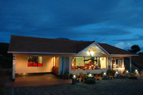 Fortune Retreats Resorts - Ooty: reception
