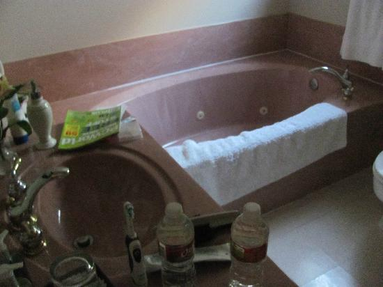 Arbor House Bed and Breakfast Inn張圖片