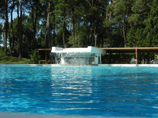 Punta Ballena, Uruguay: Piscina