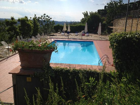Relais Villa L'Olmo: pool