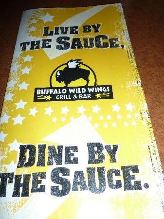Buffalo Wild Wings: 2