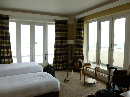 Family Rooms Hotels Bournemouth