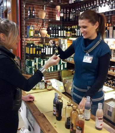 Bites of Florence Tours: tasting 2