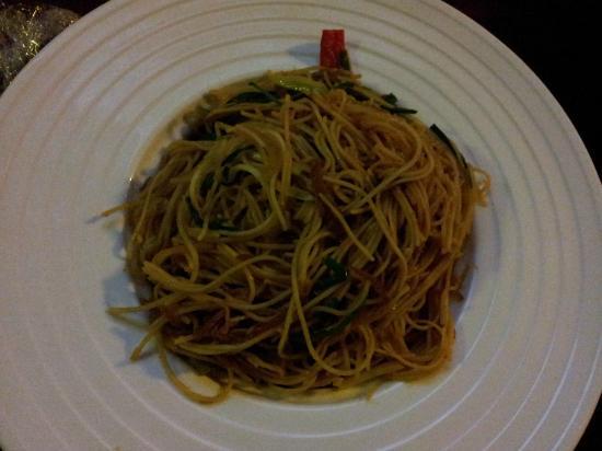 جويدو هوتل بكين: room service