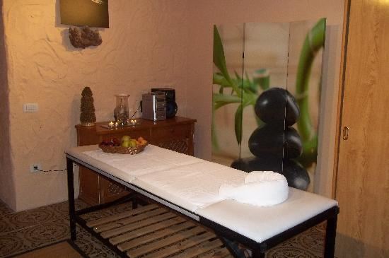 agencia sala de masaje coño