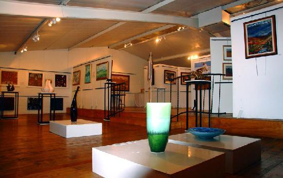 Butterflies for Africa: Art Gallery