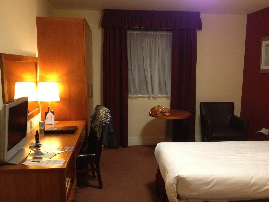Ardmore Hotel: Twin Room