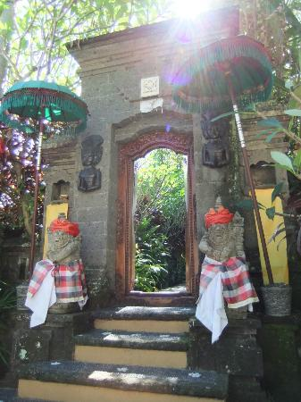 Villa Awang Awang: Welcome home