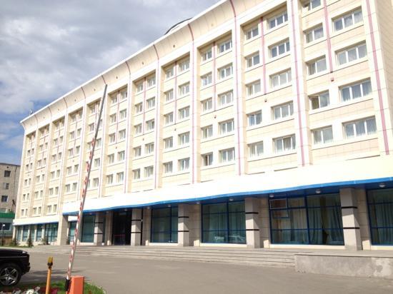 Pavlodar, Kasakhstan: Ertish
