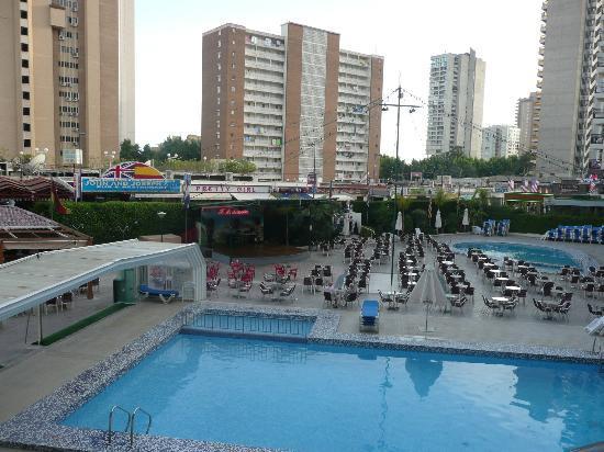 Hotel Ambassador Playa I & II: Pool