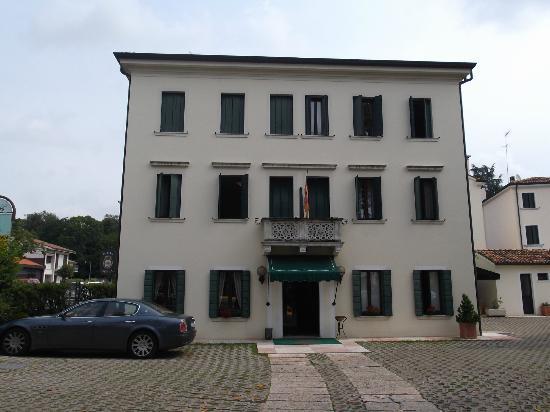Hotel Scala - Treviso
