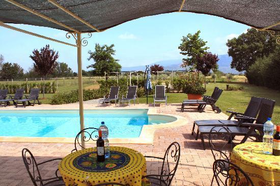 Villa Toscana La Mucchia: La Mucchia Vacation Rentals