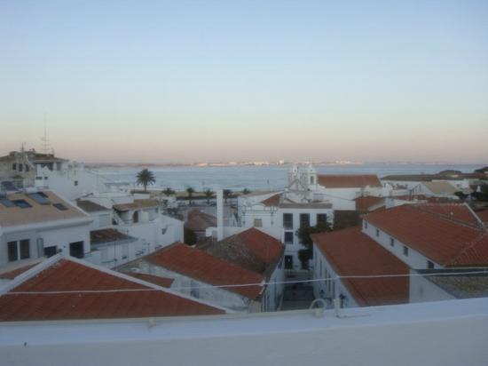 Residencial Sol a Sol: Vista do Terraço