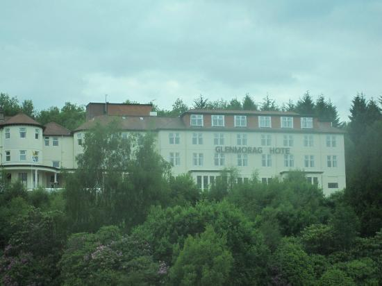 Glenmorag Hotel: Hotel and Grounds